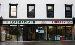 Library Ballymote