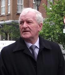 Tony McLoughlin TD, Fine Gael Sligo-Leitrim.