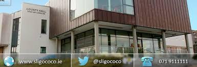 Pic: Offices, Sligo CoCo