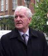 Tony McLoughlin, T.D. Fine Gael, Sligo - Leitrim