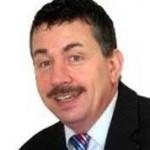 Cllr. Thomas Healy, Sinn Fein.