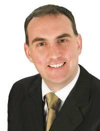 Senator Marc MacSharry