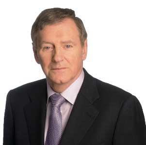 Senator Pascal Mooney