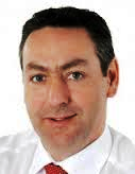 Billy Kelleher, Fianna Fail front bench spokesman on health
