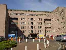 General Hospital Sligo