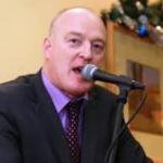ICSA President, Patrick Kent