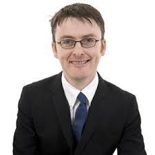 Senator David Cullinane, Sinn Fein.