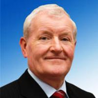 Tony McLoughlin, TD. Fine Gael.