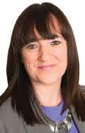 Cllr. Natalie Treacy,  Sinn Fein.