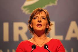 Liadh Ni Riada, MEP, Sinn Fein