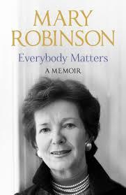 Mary Robinson 1