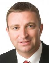 Niall Collins TD, Fianna Fail.