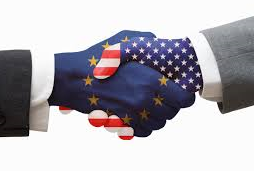 EU-US TTIP Deal Pic 1