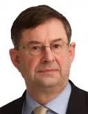 Eamon O'Cuiv, TD, Fianna Fail.