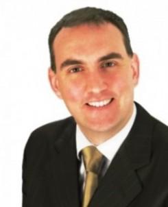 Senator MarcMacSharry, Fianna Fail.