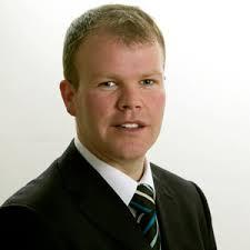 Peader Toibin TD, Sinn Fein.