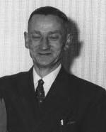 James Gralton