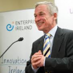 Richard Bruton, TD, Minister for Jobs