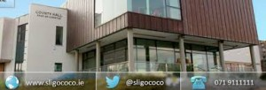 Pic: Offices, Sligo CoCo