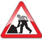 Sligo Road Sign