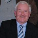 Tony McLoughlin, TD, Fine Gael.