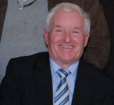 Tony McLoughlin, TD, Fine Gael, Sligo-Leitrim