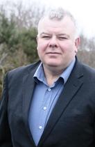 Michael Fitzmaurice, TD.