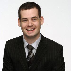 Pearse Doherty TD, Sinn Fein
