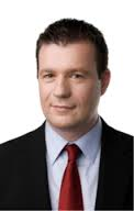 Environment Minister, Alan Kelly, TD