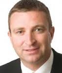 Niall Collins, TD, Fianna Fail