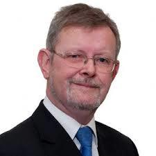 Michael Colreavy, TD, Sinn Fein, Sligo - Leitrim