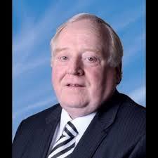 Eamon Scanlon, TD, Fianna Fail, Sligo-Leitrim.