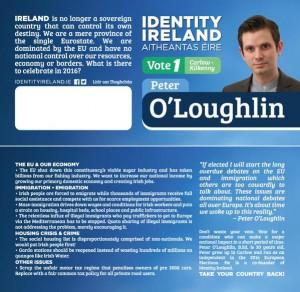 Identity Ireland