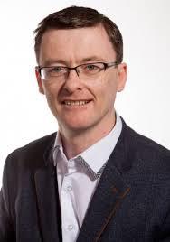 Senator David Cullinane, Sinn Fein