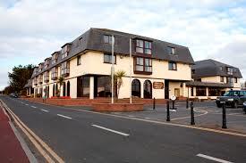 Clonlea Strand Hotel