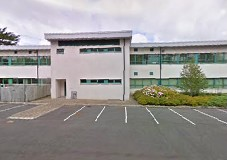 New Sligo town headquarters of Aurivo