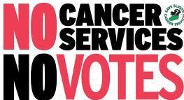 No Cancer Service No Vote