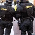 Garda armed response